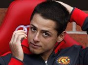 Манчестер Юнайтед готов продать Чичарито