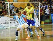 Аргентина выбила Бразилию в полуфинале Copa America