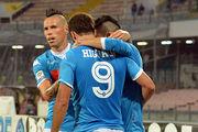 Сампдория отбирает победу у Наполи