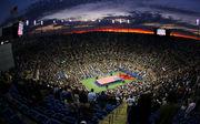 US Open-2015. Пять украинцев выйдут на корт в первый день