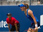 US Open. Леся Цуренко обыгрывает шестую ракетку мира