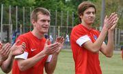 Бухал и Черномаз покинули Арсенал-Киев