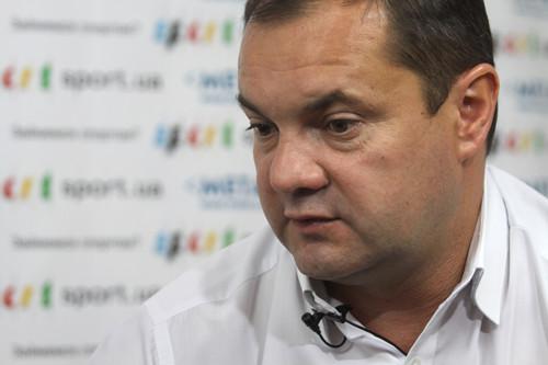 Александр КАДЕНКО: «Бюджет ассоциации — около 3-х миллионов»