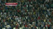Грузия - Шотландия. 1:0. Видео забитого гола