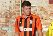 Николай МАТВИЕНКО: «В составе первой команды легких игр нет»