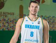 Кирилл Фесенко вошел в сборную первого тура Евробаскета-2015
