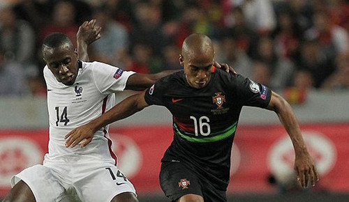 Франция минимально переиграла Португалию