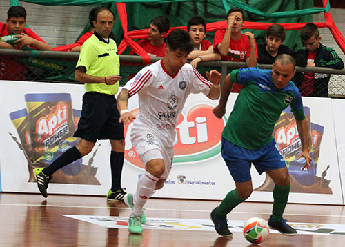 Intercontinental Futsal Cup: в финале Кайрат vs Атлантико