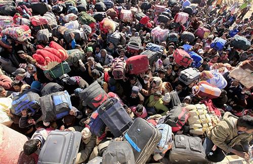Мадридский Реал поможет беженцам