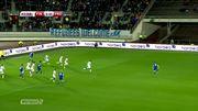 Финлядия - Фарерские острова. 1:0. Видеообзор матча