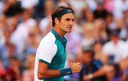 Федерер в 14-й раз кряду квалифицировался на Итоговый турнир