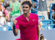 US Open. Федерер и Гаске вышли на друг друга в 1/4 финала