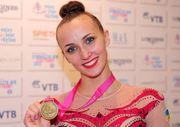 Анна Ризатдинова — бронзовый призер чемпионата мира