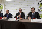 AFP, заседание ЕСА