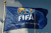 Рейтинг ФИФА: Украина теряет семь позиций