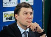 Виталий ЧЕРНИЙ: «Нужно отдавать 200% сил»