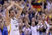 Евробаскет. Испания заставила Новицки попрощаться со сборной
