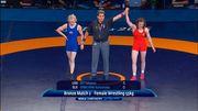 ЧМ-2015. Две медали и две олимпийские лицензии украинок!