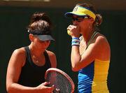 Дельаква и Шведова - в финале US Open