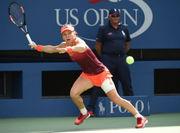 US Open. Флавия Пеннета разгромила вторую ракетку мира