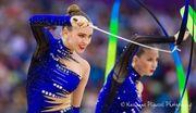Украинская группа завоевала лицензию в Рио — 2016