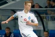 Динамо дозаявило семерых игроков на Лигу чемпионов