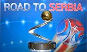 Отбор на ЧЕ-2016: Казахстан может заказывать билеты в Сербию