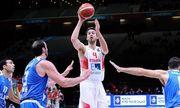 Евробаскет-2015. Испания выходит в полуфинал