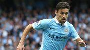 Хесус НАВАС: «В Манчестер Сити я всем доволен»