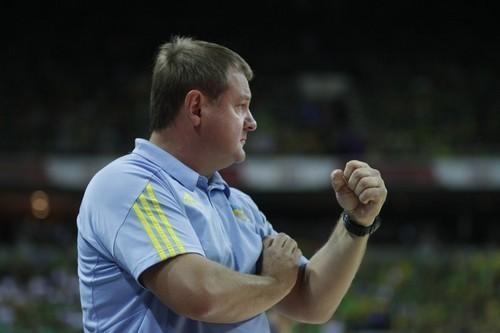 Евгений МУРЗИН: «Мечта была и есть – Олимпиада»
