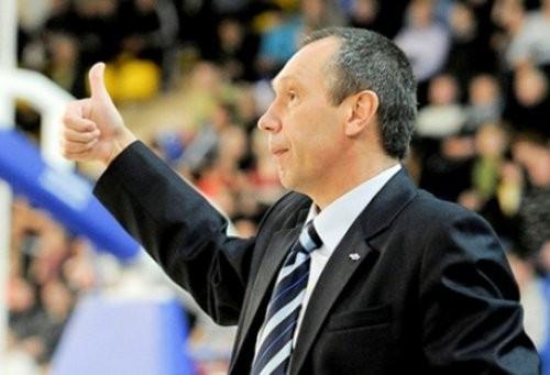 Азовмаш вернулся на баскетбольную арену Украины