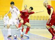 Во второй игре Испания забила Латвии уже восемь