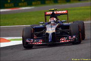 Toro Rosso может перейти на моторы Honda