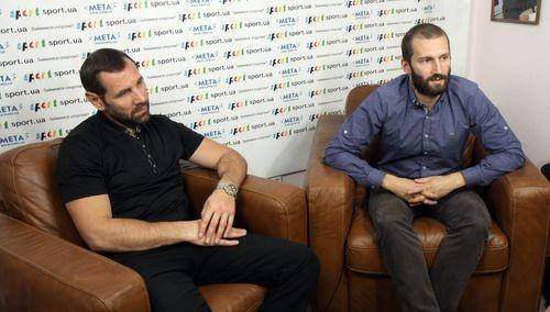 Дмитрий ЧЕРНИЦКИЙ: «В Киевском марафоне участвует 45 стран»