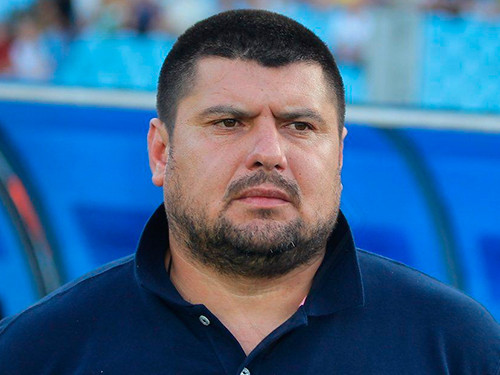 Владимир МАЗЯР: «Команда наша лепилась за 10 дней»