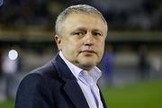 Игорь СУРКИС: «Есть прогресс, и это очень приятно»