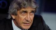 Мануэль ПЕЛЛЕГРИНИ: «Возможно, МанСити требуется усиление»