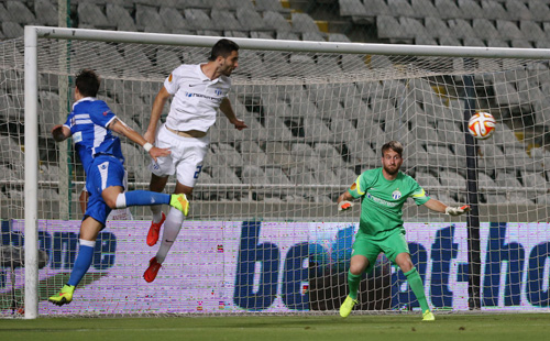 Группа A. Боруссия и Вильярреал ближе к плей-офф