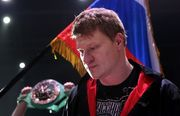 Президент WBC: Уайлдер должен драться с Поветкиным