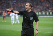 Комитет арбитров назначил судей на 10-й тур Премьер-лиги