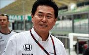 Honda не намерена спасать Toro Rosso