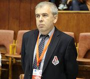 Евгений РЫВКИН: «Результат дался, как никогда, тяжело»