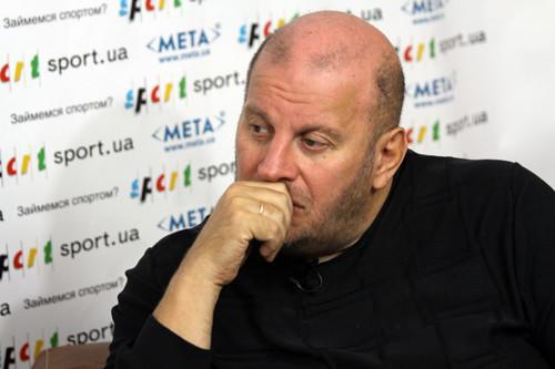 Михаил БРОДСКИЙ: «Мы продолжаем переговоры с ФИБА»