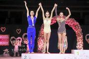Школа Дерюгиных — вторая на клубном чемпионате мира