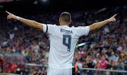 Атлетико - Реал Мадрид. 1:1. Видеообзор матча
