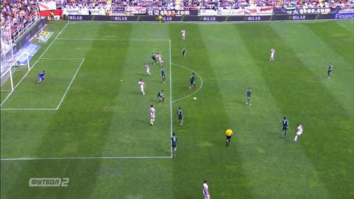 Райо Вальекано — Реал Бетис. 0:2. Видеообзор матча