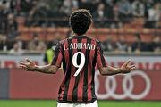Унижение Милана, спасение Интера и победа Юве