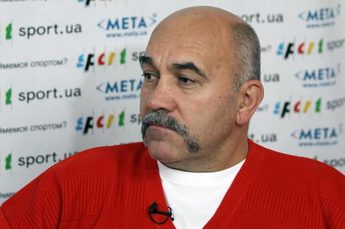 Сергей САВЕЛИЙ: «Интервью Лобановского не пустили в эфир»