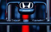 Honda использовала последние жетоны