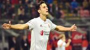 Агент Калинича: «Никола мечтал играть в Серии А»